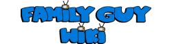 Family Guy wordmark