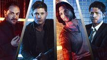 Supernatural 6