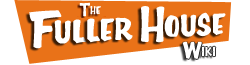 Fuller House wordmark