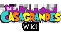 The Casagrandes Wiki logo