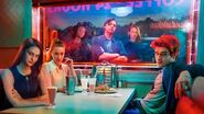 Riverdale-serie-netflix-diner-route-99