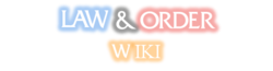 Law & Order Wiki-wordmark