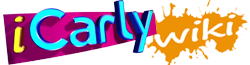 ICarly wordmark