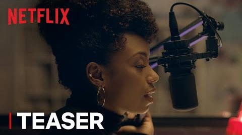 Dear White People - Vol. 2 On The Issues Teaser HD Netflix