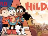 Hilda (series)