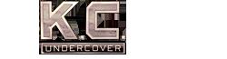 KC Undercover wordmark