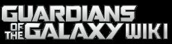 Guardians of the Galaxy wordmark
