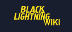 Black Lightning Wiki