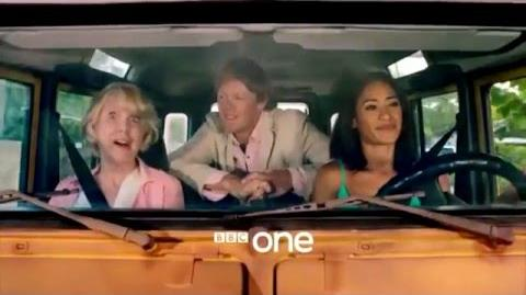 Death In Paradise Series 5 Trailer - BBC One