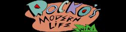 Rocko-wordmark