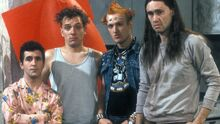 The Young Ones Cast (2)