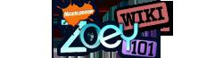 Zoey 101 wordmark