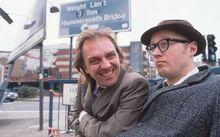 Richie and Eddie (Series 1)