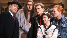 The Young Ones Cast (3)