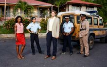 Death in Paradise Team Episodes 4-1 to 4-4jpg