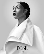 POSE S2-Poster
