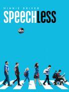 Speechless-Season-1 poster goldposter com 1