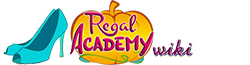 Regal Academy wordmark