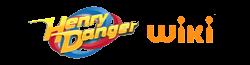 Henry Danger wordmark