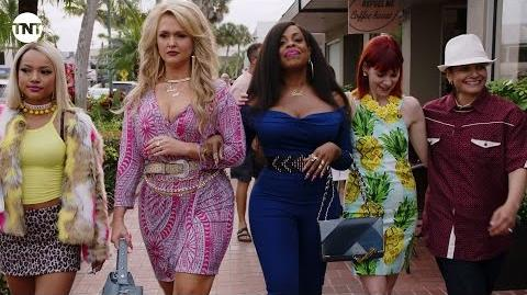 Claws Series Premieres June 11th TRAILER TNT