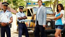 Death in Paradise Team Episodes 4-5 to 6-6