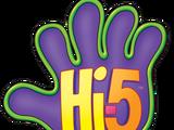 Hi-5 (American TV series)