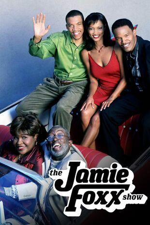 The Jamie Foxx Show Television Wiki Fandom Powered By Wikia