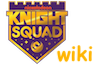 Knight Sqaud wordmark
