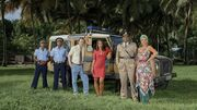 Death in Paradise Cast Series 7