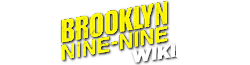 Brooklyn Nine-Nine wordmark