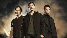 Supernatural 7