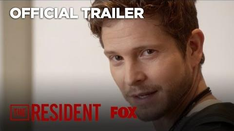 The Resident - Official Trailer