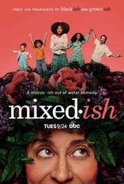 Mixedish-poster