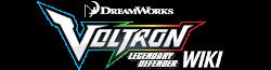 Voltron LD wordmark