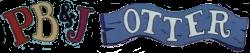 PB&J-Otter-logo