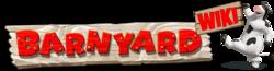 Barnyard wordmark