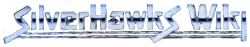 SilverHawks Wiki logo
