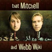 Mitchell and Webb Wiki