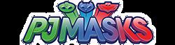 PJ Masks wordmark