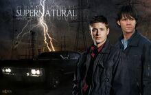 Supernatural 10