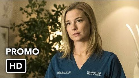 """The Resident 1x11 Promo """"And the Nurses Get Screwed"""""""