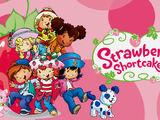 Strawberry Shortcake (2003 TV series)