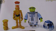 Star Wars Muppets 1