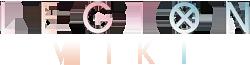 Legion Wiki wordmark