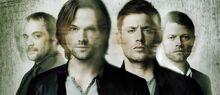 Supernatural 4