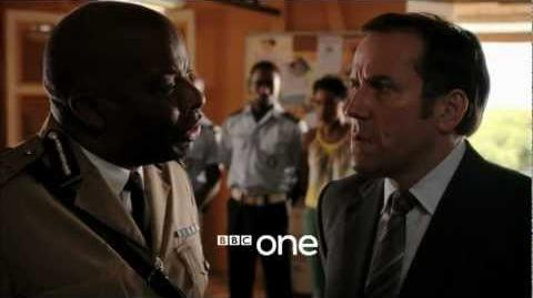 Death in Paradise Trailer - Series 2 - BBC One
