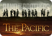 The pacific title