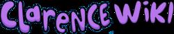 Clarence wordmark