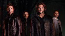 Supernatural 5