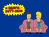 Beavis and Butt-head